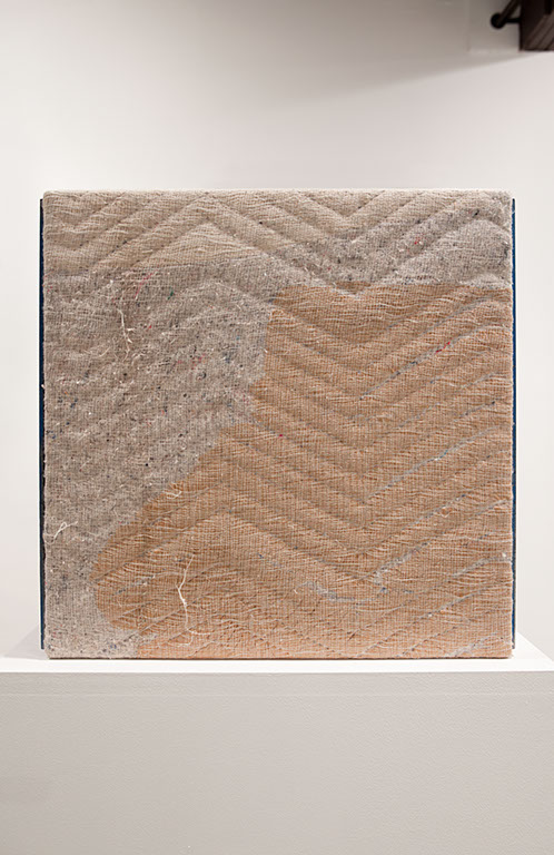 Thomas DeMello, Texture Fields, 2010