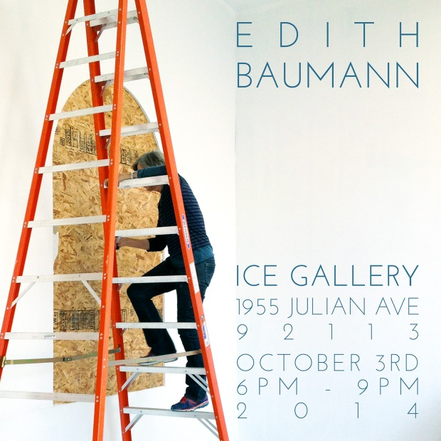 Edith Baumann Announcement