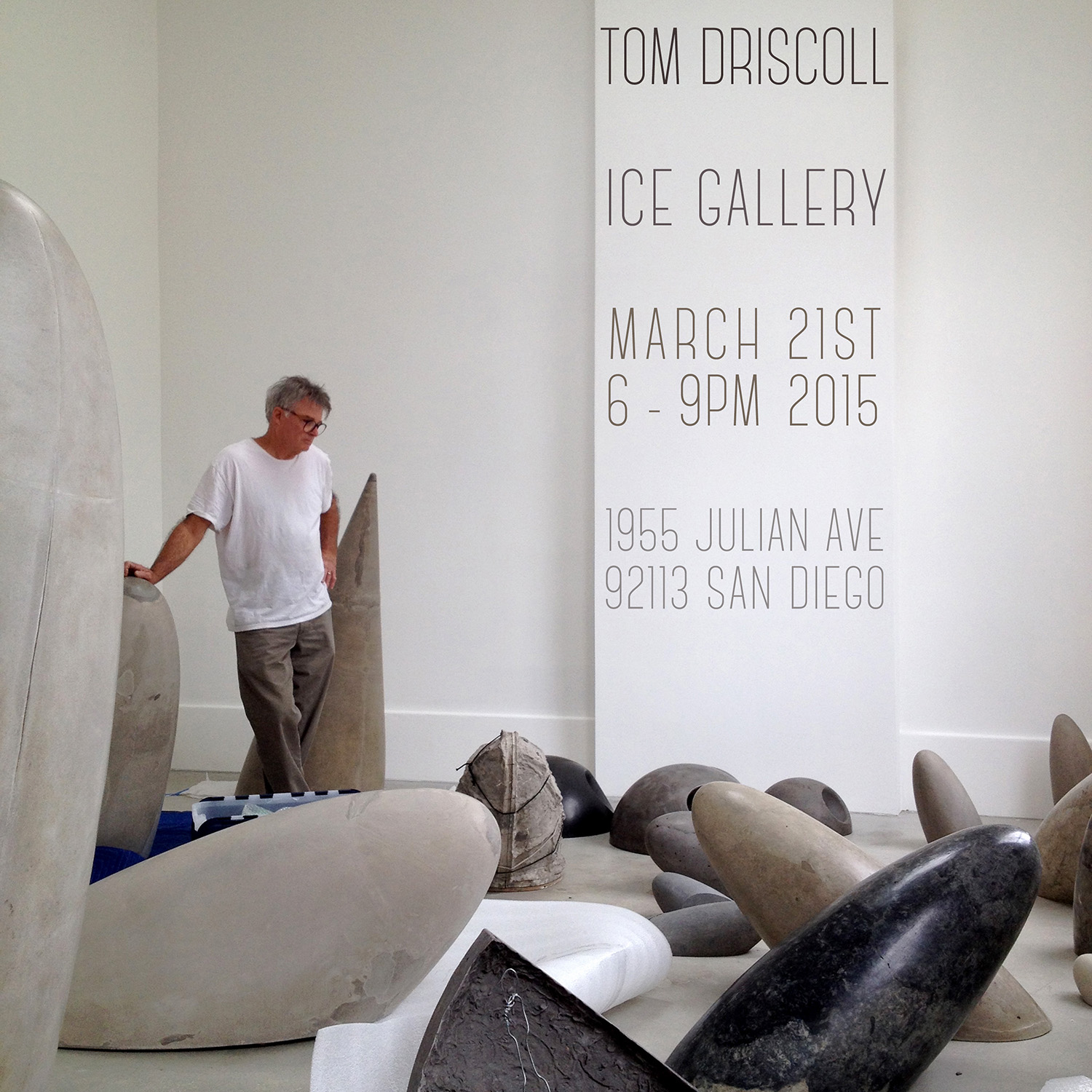 Tom Driscoll Announcement web