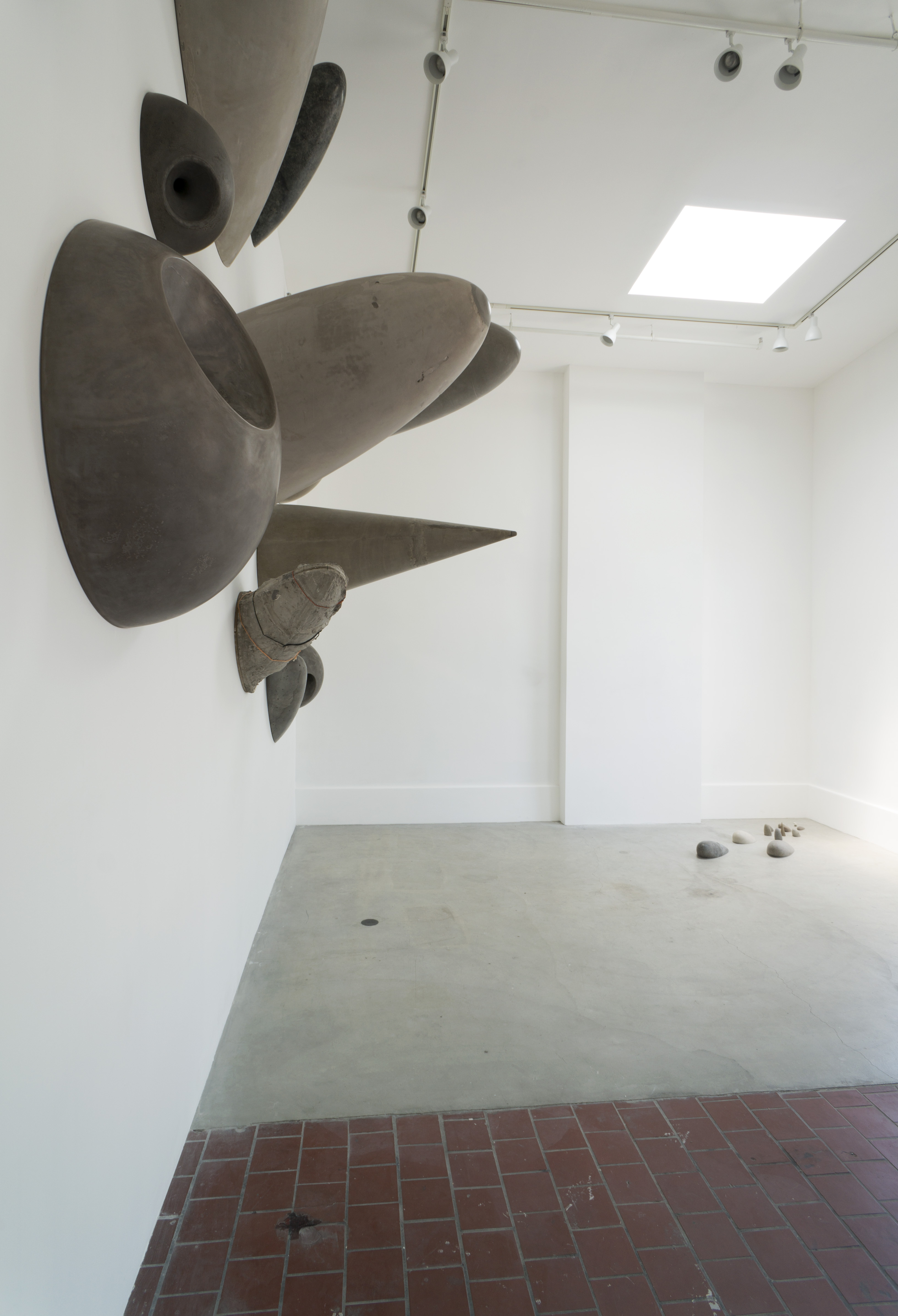 Tom Driscoll at ICE Gallery