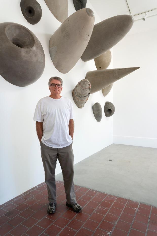 Tom Driscoll Cones